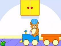 TeddyColorTrainIntroduction98