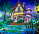 Frog Manor