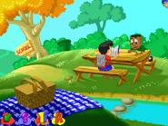 K-new picnic