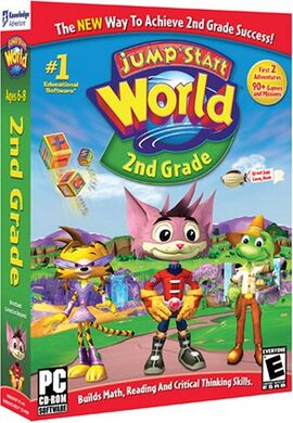 World 2nd Grade