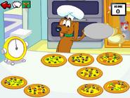 1c pizza