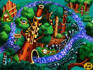 Music map 7