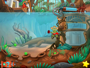 Ad1 cj swamp