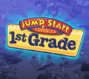 JumpStart Advanced 1st Grade: Fundamentals