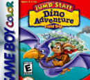 JumpStart Dino Adventure: Field Trip