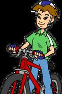 Ac tj bike sprite