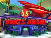 Js-sports-arena