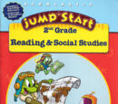 JumpStart 2nd Grade Reading & Social Studies