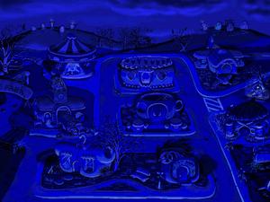 4h haunted prek town
