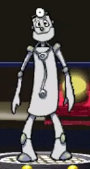 Dr. Bug-Bot