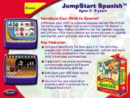 Jsactivitycd spanish promo