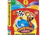 JumpStart Advanced Kindergarten