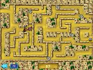 Ex egyptian maze