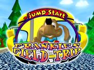Frankiefieldtrip title