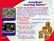 Jsactivitycd learninggames promo