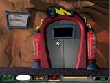 Shrinking Machine Room