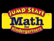 Kmath title screen