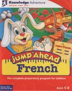 Jump ahead french case