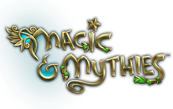 Image of JumpStart Magic & Mythies.