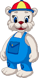 Pierre book sprite