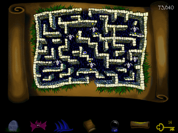 Image of Labyrinth.