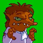 4h wolfgang monster