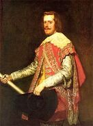 220px-Philippe IV espagne