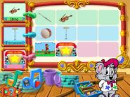 Ad1 kisha music game