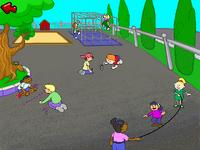 1c playground