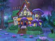 Ex frog manor