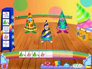 Jskmath hat dances