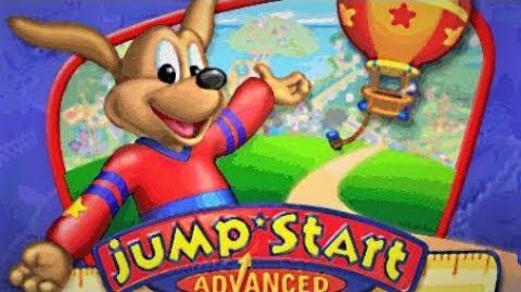 JumpStart Advanced 1st Grade (2002)-0