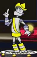 Vasco da Robot