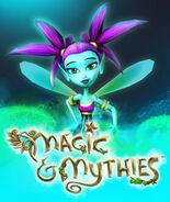 Magicandmythies promo
