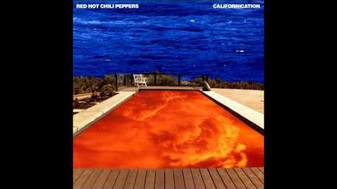 Red Hot Chili Peppers - Californication Full Album