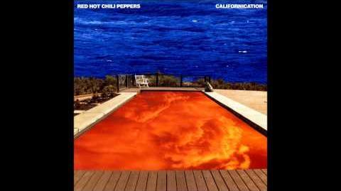 Red Hot Chili Peppers - Californication Full Album