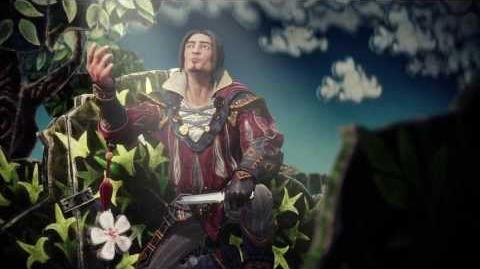 Fable Legends Official Trailer-0