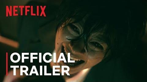 Ju-On Origins Official Trailer Netflix