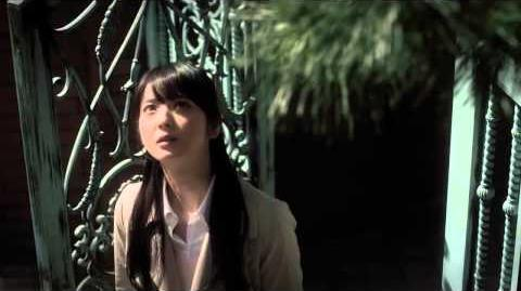 Ju-on The Beginning of the End Theatrical Trailer 2014