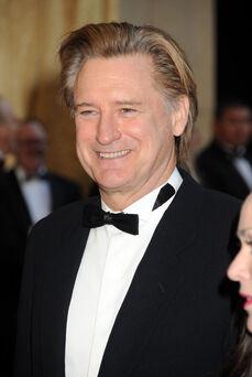 Grudge-Bill Pullman 83rd Annual Academy Awards Arrivals gj0L6RfKIuQl