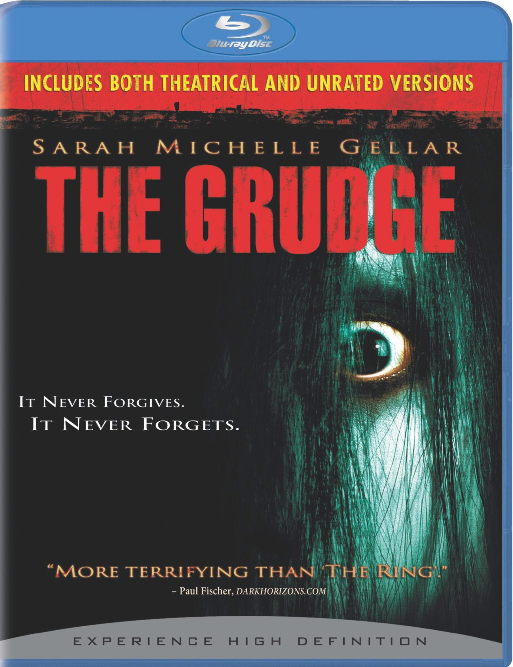 The Grudge Ju On Wiki Fandom