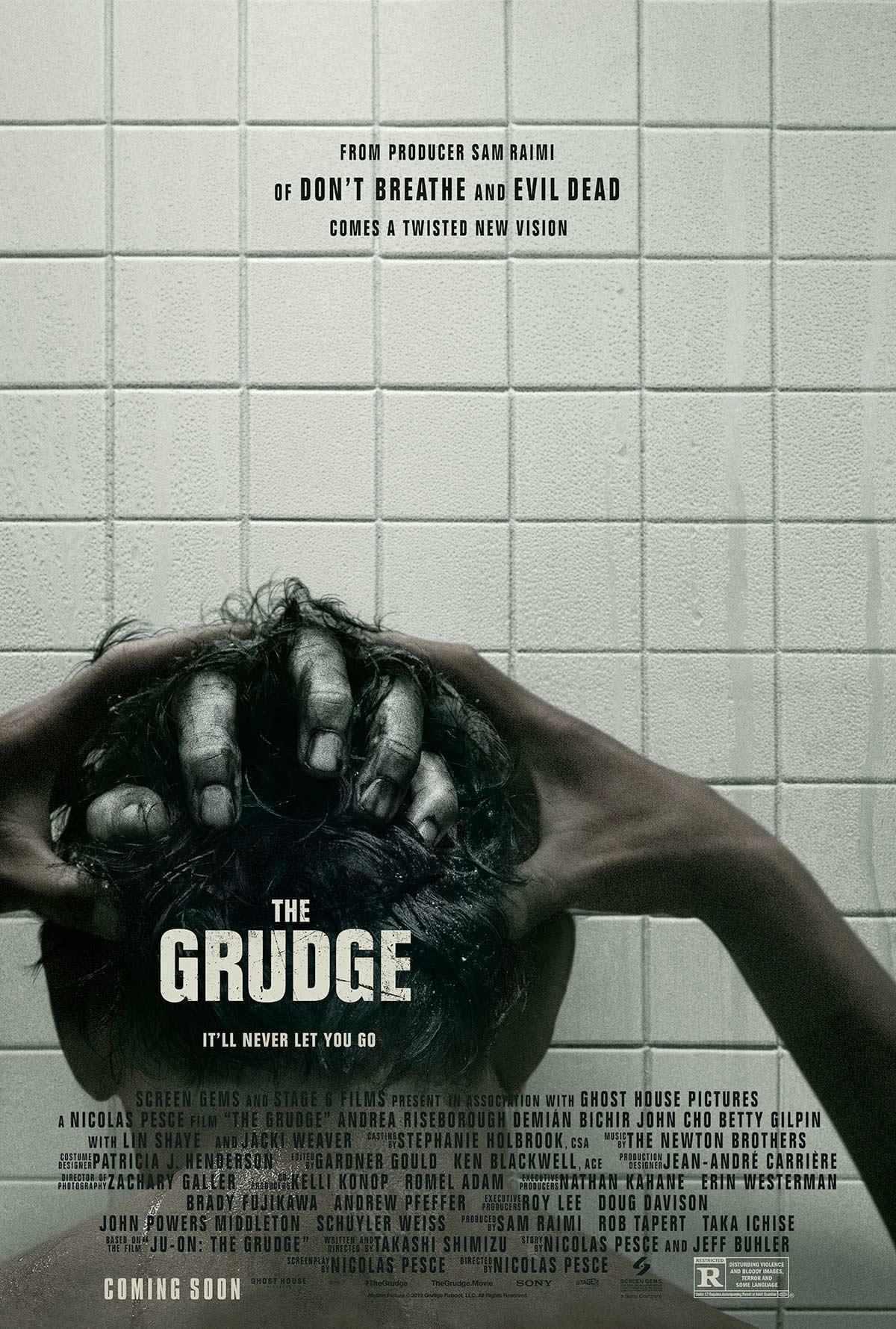 The Grudge (2020)   Ju-On Wiki   Fandom