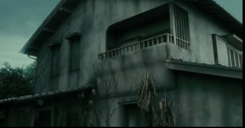 Saeki House | Ju-On Wiki | Fandom