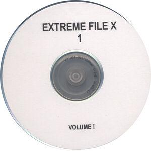 EFX CD