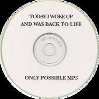 TWBL CD