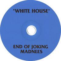 Joking Madness CD