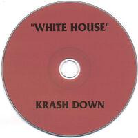 Krash Down CD