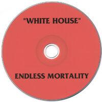 Endless Mortality CD