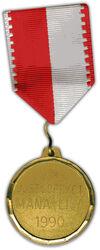 Medalj90