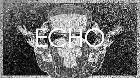 Echo (Cover)【JubyPhonic】